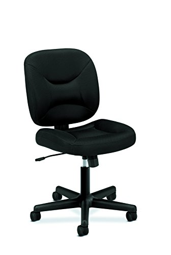 ... Hon Low Back Task Chair Mesh Computer Chair. According To Customer  Reviews, There Are Over 600 And It Comes In With A Rating Of Over 4 Stars  Out Of 5.