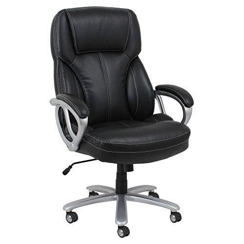 home office chair money. Executive Chair ESS-202-BLK. This One Is S Smart And Simple Choice. Features Include Padded Fixed Arms With Comfort For Upper Body Shoulders. Home Office Money