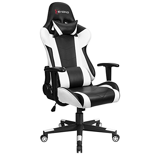 Terrific Cheap Gaming Chair For Pc Under 200 In 2018 2019 Best Dailytribune Chair Design For Home Dailytribuneorg