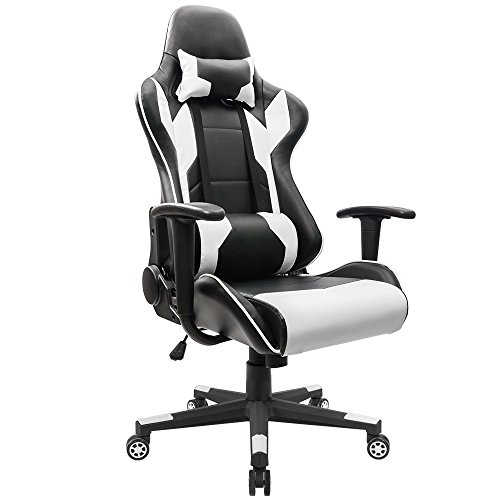 Fabulous 4 Best Rated Gaming Chair Under 150 In 2018 2019 Best Machost Co Dining Chair Design Ideas Machostcouk