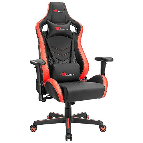 Cheap Gaming Chair For PC Under $200 In 2019-2020