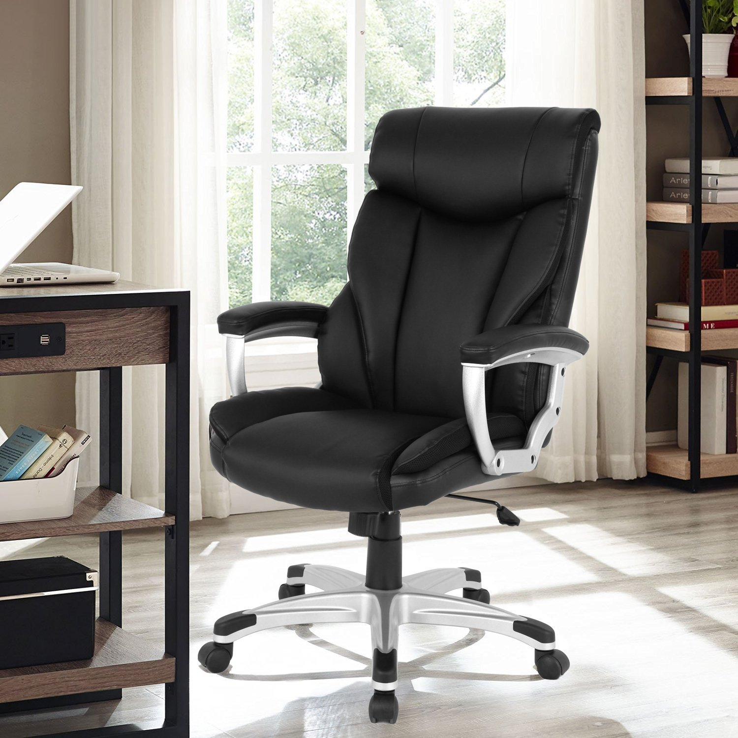 Thehut Home Office: Best Home Office Chair Under $200 For 2019-2020